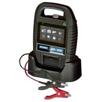 Image Midtronics DSS-5000P 12V BATTERY & ELECTRICAL SYSTEM TESTER W/PRINTER