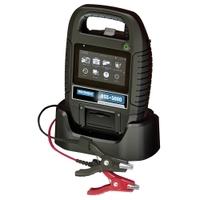Image Midtronics DSS-5000P CVG 12 BATTERY & ELECTRICAL SYSTEM TESTER W/PRINTER