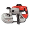 Image Milwaukee Electric Tools 0729-21 V28 BAND SAW KIT, 28 VOLT