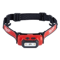 Image Milwaukee Electric Tools 2111-21 USB Rechargeable Headlamp