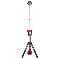 Image Milwaukee Electric Tools 2130-20 M18 TRUEVIEW LED Stand Light