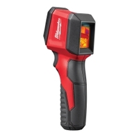 Image Milwaukee Electric Tools 2257-20 102 x 77 Spot Infrared Imager