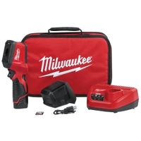 Image Milwaukee Electric Tools 2258-21 M12 7.8KP THERMAL IMAGER