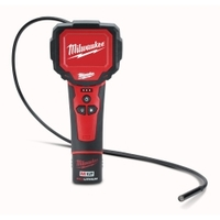 Image Milwaukee Electric Tools 2313-21 M12 M-Spector 360 Inspection Camera Kit