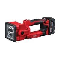 Image Milwaukee Electric Tools 2354-20 M18 Search Light