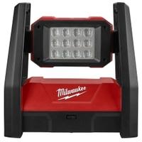 Image Milwaukee Electric Tools 2360-20 M18 TRUEVIEW LED HP Flood Light