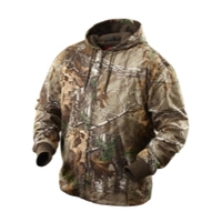 Image Milwaukee Electric Tools 2383-2X M12 Realtree Xtra Camo Heated Hoodie Kit - 2X