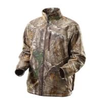 Image Milwaukee Electric Tools 2393-2X M12 Cordless Realtree Xtra Camo Heat.Jacket Kit