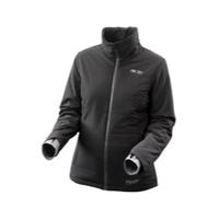 Image Milwaukee Electric Tools 2399-S Milwaukee M12 Heated Womens Jacket Kit
