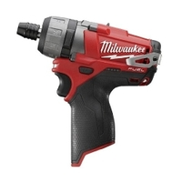 "Image Milwaukee Electric Tools 2402-20 M12 FUEL  1/4"" Hex 2-spd Screwdriver (Bare"