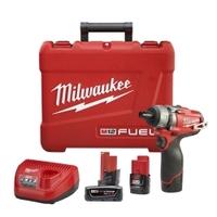 Image Milwaukee Electric Tools 2402-22EC MLW2402-22 Bundle Kit