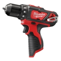 """Image Milwaukee Electric Tools 2407-20 M12 3/8"""" DRILL-DRIVER (Bare Tool)"""