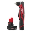 Image Milwaukee Electric Tools 2415-21 M12 Right Anlge Drill