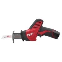 Image Milwaukee Electric Tools 2420-21 M12 Hackzall (1 Battery)