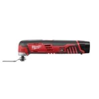 Image Milwaukee Electric Tools 2426-22 M12 Multi-Tool Kit