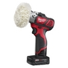 Image Milwaukee Electric Tools 2438-22X M12 Variable Speed Polisher/Sander - XC/CP Kit