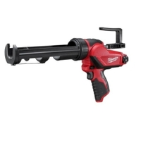 Image Milwaukee Electric Tools 2441-20 M12 Caulk Gun Tool Only