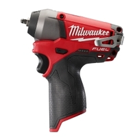 """Image Milwaukee Electric Tools 2452-20 M12 FUEL 1/4"""" Impact Wrench (Bare Tool)"""