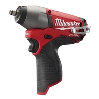 "Image Milwaukee Electric Tools 2454-20 M12 FUEL 3/8"" Impact Wrench (Bare Tool)"