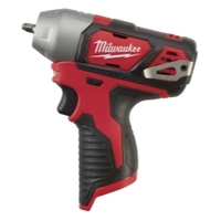 "Image Milwaukee Electric Tools 2461-20 M12 1/4"" Impact Wrench (Bare Tool)"