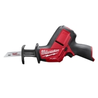 Image Milwaukee Electric Tools 2520-20 M12 FUEL Hackzall (Bare Tool)