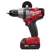 "Image Milwaukee Electric Tools 2603-22CT M18 FUEL 1/2"" Drill/Driver Kit"