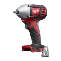 """Image Milwaukee Electric Tools 2658-20 M18 3/8"""" Impact Wrench (Bare Tool)"""