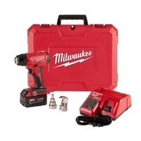 Image Milwaukee Electric Tools 2688-21 M18 Heat Gun Kit