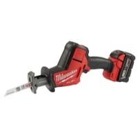 Image Milwaukee Electric Tools 2719-21 M18 Fuel Hackzall Kit