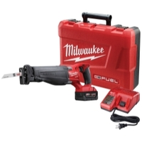 Image Milwaukee Electric Tools 2720-21 M18 FUEL Sawzall (1 Battery Kit)