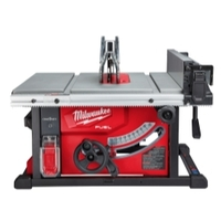 "Image Milwaukee Electric Tools 2736-20 Milwaukee M18 FUEL 8-1/4"" Table Saw with O"