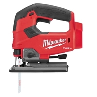 Image Milwaukee Electric Tools 2737-20 Milwaukee M18 FUEL D-Handle Jig Saw (Bare Tool)