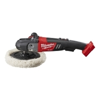 Image Milwaukee Electric Tools 2738-20 M18 FUEL 7 In. Variable Speed Polisher - Bare T