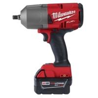 "Image Milwaukee Electric Tools 2767-22 M18 FUEL GEN II 1/2"" High Torque Impact Wr"