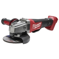 "Image Milwaukee Electric Tools 2780-20 M18 FUEL 4-1/2"" Grinder w/ Paddle Switch ("