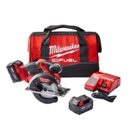 Image Milwaukee Electric Tools 2782-22 M18 FUEL Metal Saw