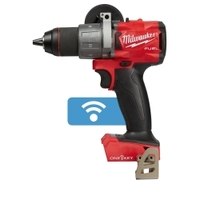 "Image Milwaukee Electric Tools 2805-20 Milwaukee M18 FUEL 1/2"" Drill Driver w/ ON"