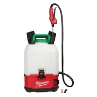 Image Milwaukee Electric Tools 2820-20PS Milwaukee M18 SWITCH TANK 4-Gallon Backpack S