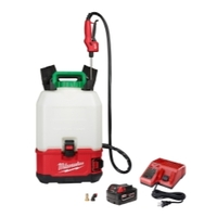 Image Milwaukee Electric Tools 2820-21PS Milwaukee M18 SWITCH TANK 4-Gallon Backpack S