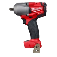 Image Milwaukee Electric Tools 2852-20 M18 FUEL 3/8IN Mid-Torque Impact Wrench (Bare)