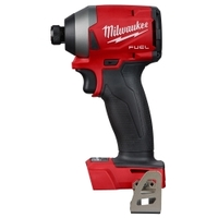 "Image Milwaukee Electric Tools 2853-20 M18 FUEL 1/4"" HEX IMPACT DRIVER (BARE)"