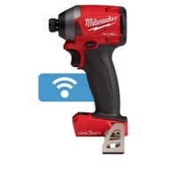 "Image Milwaukee Electric Tools 2857-20 Milwaukee M18 FUEL Compact 1/4"" Hex Impact"