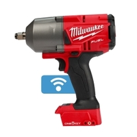 "Image Milwaukee Electric Tools 2863-20 M18 FUEL ONEKEY 1/2"" High Torque Impact Wr"