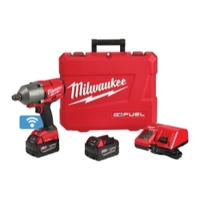 "Image Milwaukee Electric Tools 2864-22 M18 FUEL ONE-KEY 3/4"" High Torque Impact K"