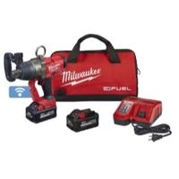 "Image Milwaukee Electric Tools 2867-22 Milwaukee M18 FUEL 1"" High Torque Impact W"