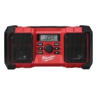 Image Milwaukee Electric Tools 2890-20 M18 Jobsite Radio