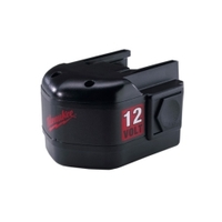 Image Milwaukee Electric Tools 48-11-1970 BATTERY 12V 2.4 AMP HR