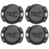 Image Milwaukee Electric Tools 48-21-2004 TICK Tool and Equipment Tracker - 4PK