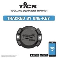 Image Milwaukee Electric Tools 48-21-2050 TICK Tool and Equipment Tracker - 50 PK