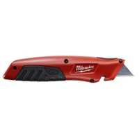 Image Milwaukee Electric Tools 48-22-1910P SIDE OPEN UTILITY KNIFE